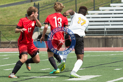 CBC Beats the Heat and Chaminade in MCC Opener