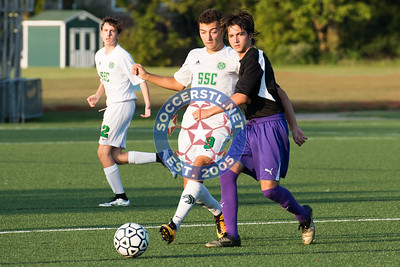 CBC Cadets Offense Comes Alive Against St. Mary's