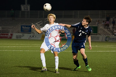 SLUH Captures CYC Meyer Title