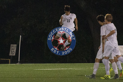 Vianney Scores Late and Often To Advance to CYC Semifinals