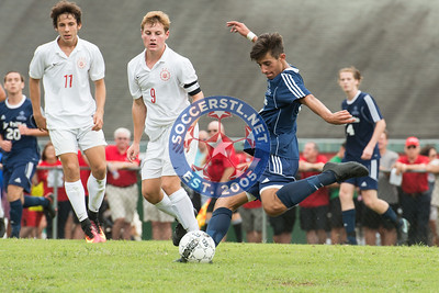 SLUH Gets Penalty Kicks win at Chaminade