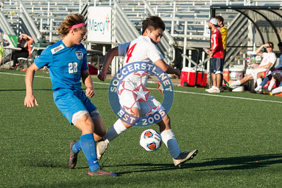 Maplewood Richmond Heights Advances to Class 1 Soccer Final