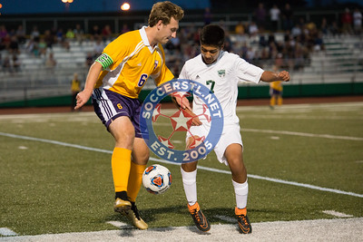 Pattonville Pirates Fall in Sectional to CBC