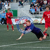 DeSmet In Control Enroute to Class 4 Final
