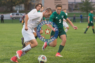Pattonville Pirates Captures 2nd Straight District Title