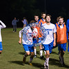 2014-09-13 Duchesne wins in OT in AAA Conference match with St Dominic