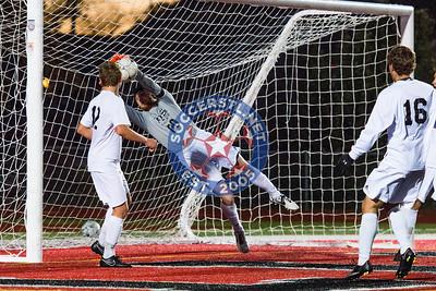 Ft. Zumwalt South Captures First Final Four Soccer Berth