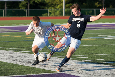 Zumwalt West Shuts Out Timberland at Home