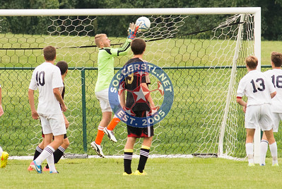 2014-09-17 Hazelwood West wins at McCluer North in 2nd OT
