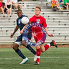 MAC High School Senior Soccer All-Stars  Boys game