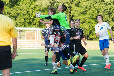 Northwest wins CYC Tournament semifinal over Affton