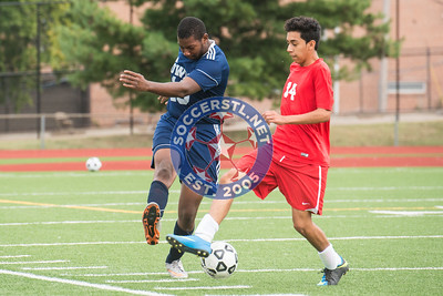 Roosevelt Roughriders Capture PHL Soccer Title