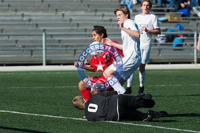 Principia Advances to Class 1 Final after PK Shootout