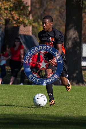 Chaminade blanks Ritenour in Class 4 District 4 opener