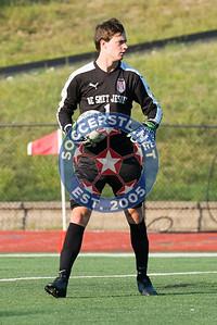 SLUH Jr. Billikens Capture CBC Soccer Tournament Title