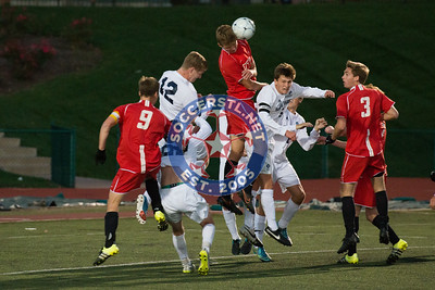 Will Minnick Gets Game Winner for SLUH vs Chaminade