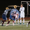 Howell Central Spartans Reach Quarterfinals with OT victory at Pattonville