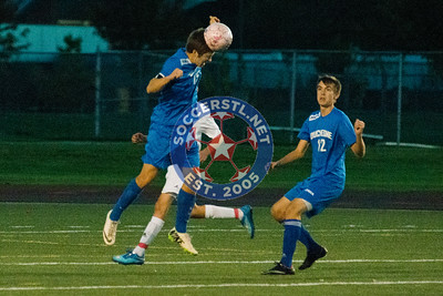 Duchesne Comes Back to Win at St Charles West