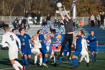 St Dominic Dominates  in moving onto Class 3 Final