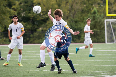 Vianney Gets 2nd Straight Win over MCC Foe