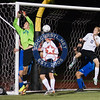 2014-08-28 Duchesne ties Zumwalt East 2-2 in HS Boys soccer Tournament action