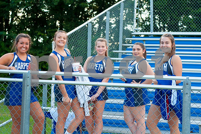 Harpeth Cheer @ Clarksville Academy