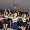 Varsity Football held at Home,  Arizona on 9/16/2016.