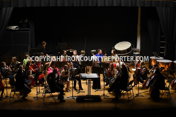 High School Christmas Concert 2019