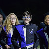 2017 Marching Band: Mt Hebron @ Long Reach