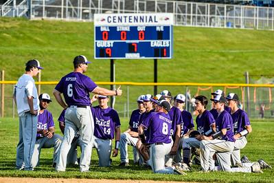 2016 Baseball_Long Reach @ Centennial