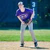 2017 Varsity Fall Baseball: Long Reach vs. Reservoir