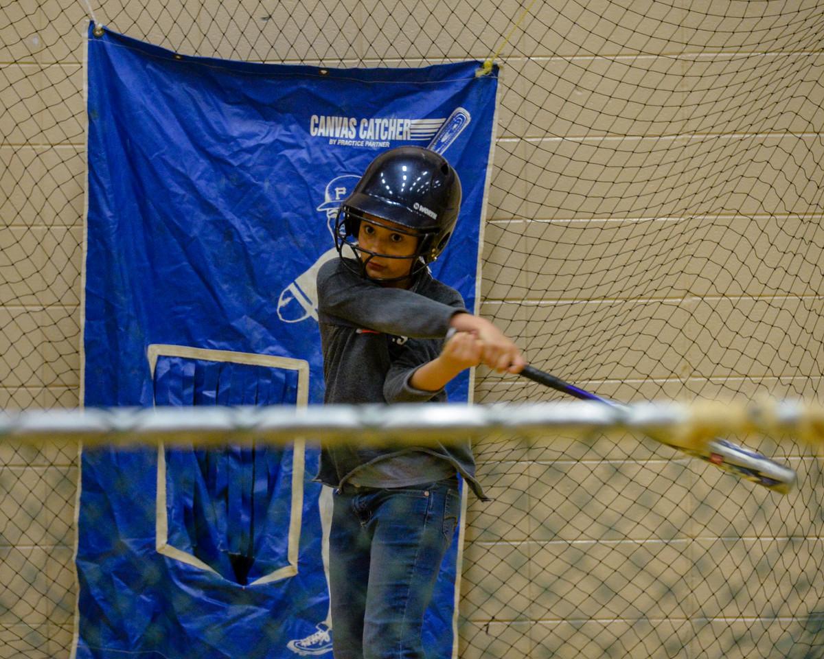 2018 Columbia Baseball and Softball Fest