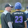 2018 JV Baseball: Long Reach @ River Hill