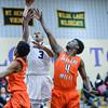 2017 Boys Basketball: OM @ Long Reach