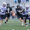 2018 Boys Lacrosse: North County @ Long Reach