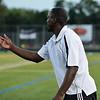 2017 Varsity Boys Soccer: Hammond @ Long Reach
