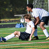 2017 JV Boys Soccer: Howard @ Long Reach