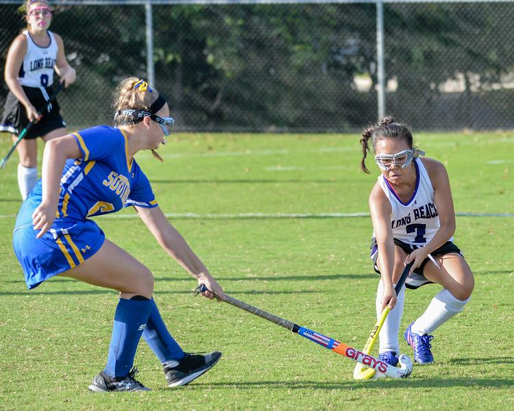 2017 Varsity Field Hockey: Southern @ Long Reach