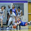 Varsity Girls Basketball: Centennial @ Long Reach
