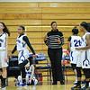 2018 Girls Varsity Basketball: Mt Hebron @ Long Reach