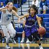2018 Girls Varsity Basketball: Long Reach @ Howard