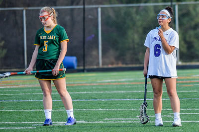 2017 Girls Lax: Wilde Lake @ Long Reach