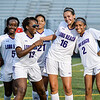 2017 Varsity Girls Soccer: Glenelg @ Long Reach