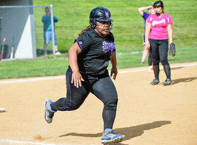 2015 Long Reach @ Glenelg Softball