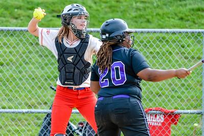 2016 Softball_Long Reach @ Centennial