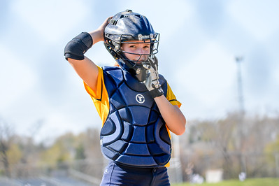 2016 Softball_River Hill @ Long Reach
