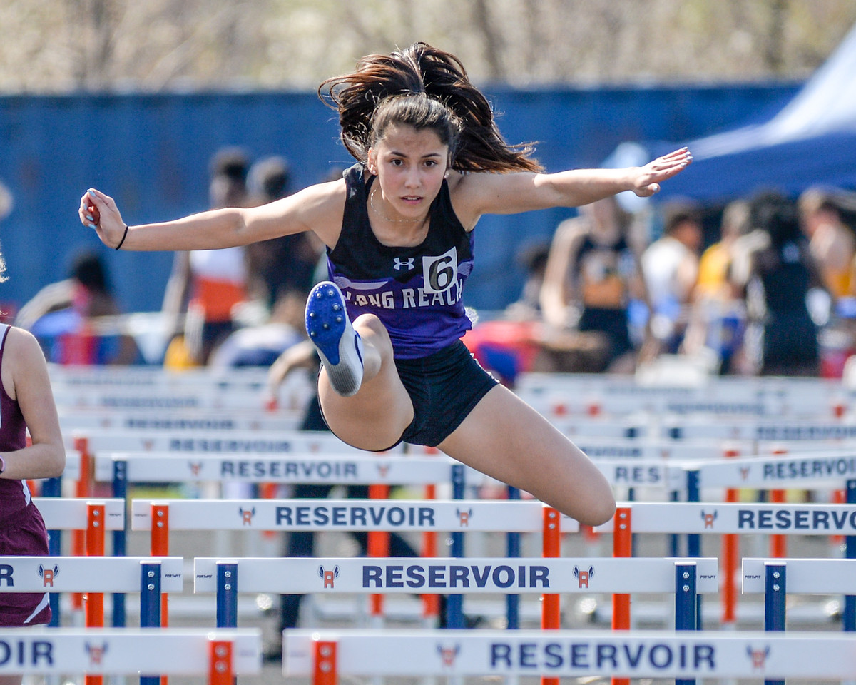 2018 Track and Field: District V Meet