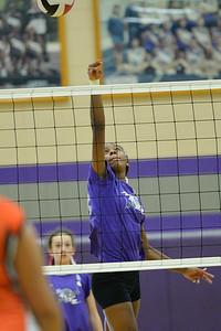 2015 Oakland Mills @ Long Reach Freshman Volleyball