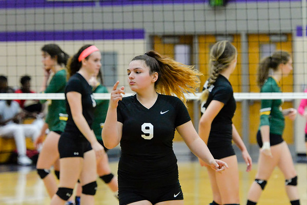 2015 Volleyball_Wilde Lake @ Long Reach