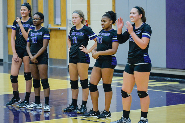 2016 Volleyball_Meade @ Long Reach